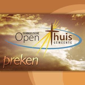 Open Thuis Preken