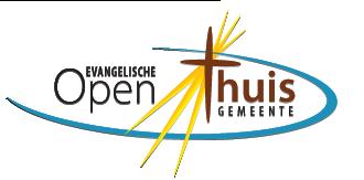 Evangelische Open Thuis Gemeente